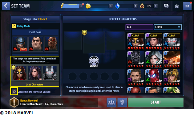 MARVEL Future Fight - Official Community - mobirum